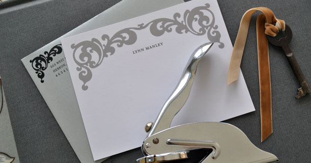 meeting street wedding rsvp response cards PRICING